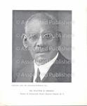 Brooks, Dr. Walter H.