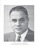 Bunche, Ralph Johnson