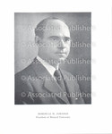 Johnson, Mordecai W.