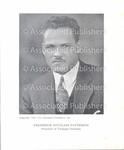 Patterson, Frederick Douglass
