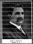 Moorland, Dr. Jesse Edward