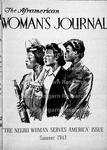 Afro- American Women's Journal