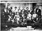 Aeolian-Mandolin & Guitar Club, 1902