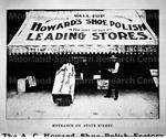 AC Howard Shoe Polish Factory