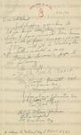 DaHaven, Burnell (Other Correspondence)