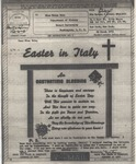 Easter in Italy by Nathan R. Elder