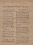 Prometheans Newsletter (December 1944)