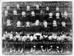 Paul Robeson Athletic Team 1915 (identified) p.24 Rutgers university football team courtesy of Paul Robeson Jr.