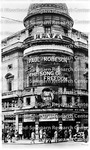 Plaza Theater in London p. 78