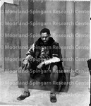 Paul Robeson 'Othello' Savoy theater, London p. 53 1930