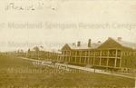 1073 - Barracks Fr. Des Moines, Iowa