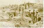 [Digging at Ft. Des Moines]