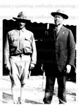 Thomas Montgomery Gregory and Unidentified
