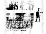 Men at Fort Dix WWI